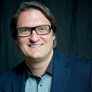 Professor Rob Wolcott