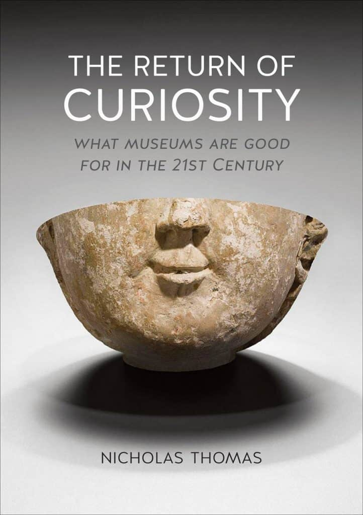 The Return Of Curiosity: Encounters With The Unknown 1