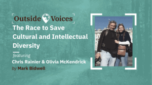OutsideVoices Podcast 2